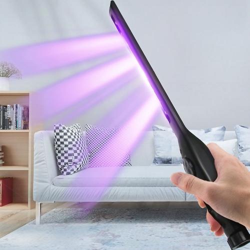 Portable Household Handheld Sterilizer Germicidal Lamp UV Disinfection Stick