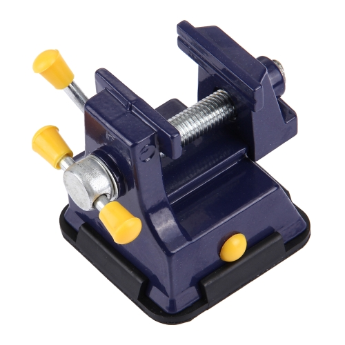 Buy Mini Table Vice, Maximum Opening Diameter: 40mm, Random Color Delivery for $4.44 in SUNSKY store