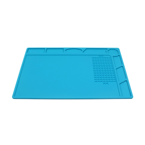 P8829 Maintenance Platform Repair Insulation Pad Silicone Mat