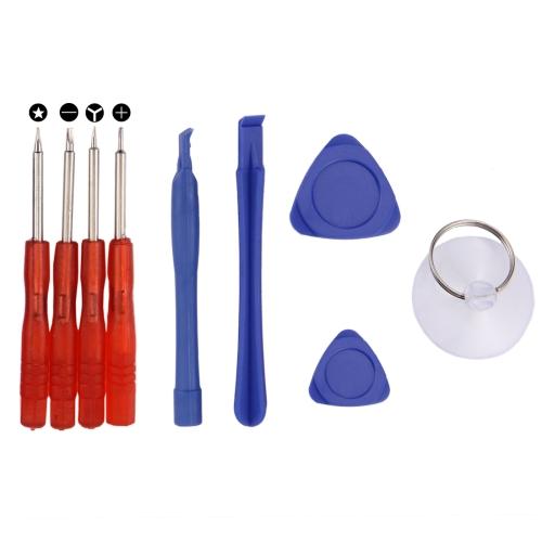 9 in 1 Repair Tool Set for iPhone 7 & 7 Plus & iPhonex & iPhone8 & iPhone8 Plus