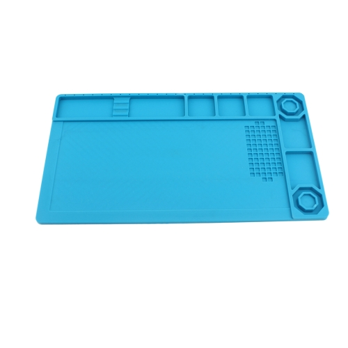 JIAFA P8837 Maintenance Platform Repair Insulation Pad Silicone Mat