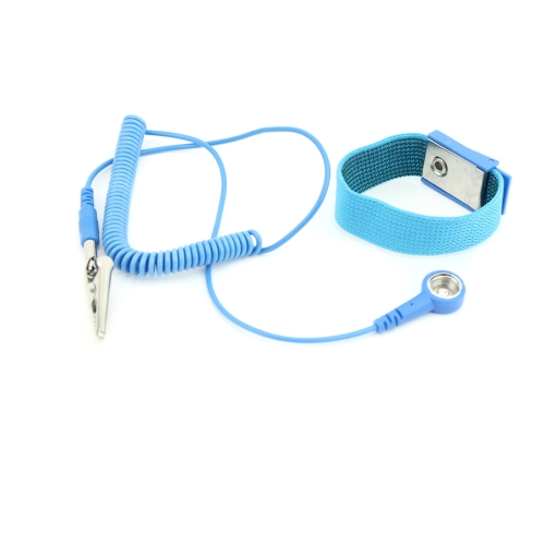 JIAFA P8839 Adjustable Anti-static Wrist Band with Cord