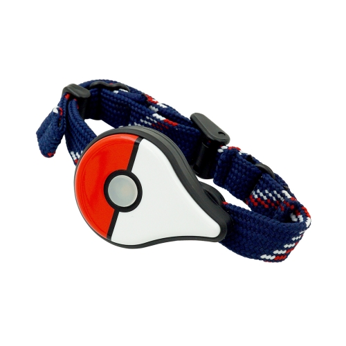 For Nintendo Pokemon Go Plus Bluetooth Wristband Bracelet Watch Game Accessory