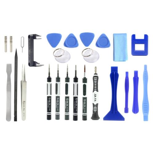 Buy JIAFA JF-8150 26 in 1 Multi-functional Repair Tool Set with Bag for $8.53 in SUNSKY store
