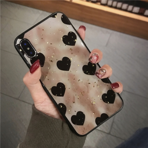 TPU Protective Case For iPhone XR(Style 2)