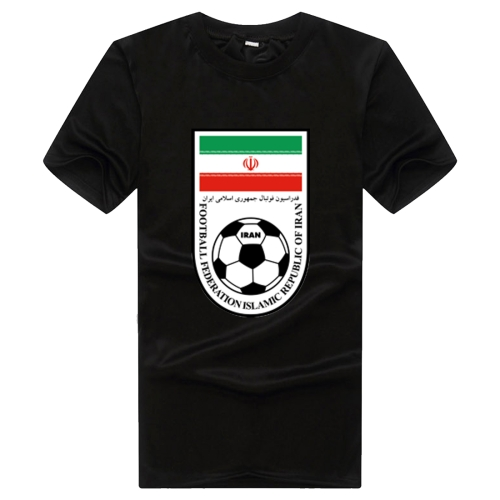 check out 879bb 5a9f9 SUNSKY - Iran National Men Football Team Badge Pattern ...