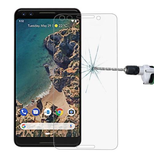 9H 2.5D Tempered Glass Film for Google Pixel 3