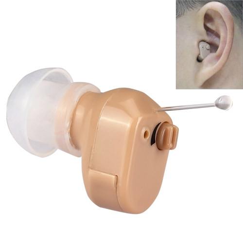 AXON K-188 Mini In Ear Sound Amplifier Adjustable Tone Hearing Aid