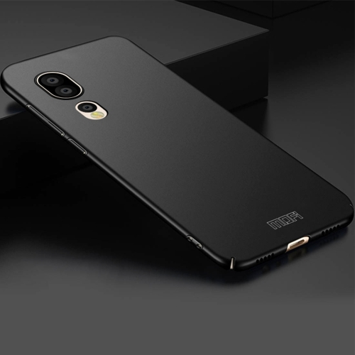 MOFI for Huawei P20 Pro Frosted PC Ultra-thin Edge Fully Wrapped Protective Back Cover Case(Black) стоимость