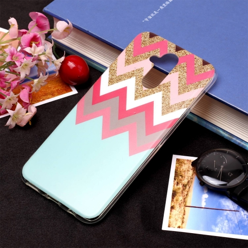Soft TPU Protective Case for Huawei Mate 20 Lite