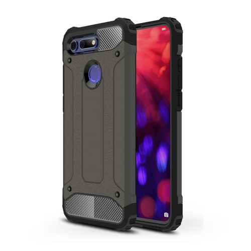 Magic Armor TPU + PC Combination Case for Huawei Honor View 20 (Bronze)
