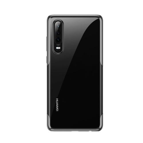Baseus Shining TPU Protective Case for Huawei P30(Black)
