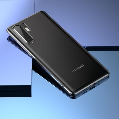 Baseus Shining TPU Protective Case for Huawei P30 Pro(Black)