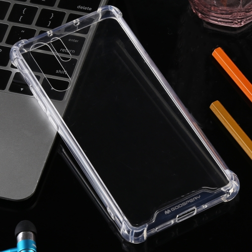 MERCURY GOOSPERY Full Coverage Soft Case for Huawei P30 Pro