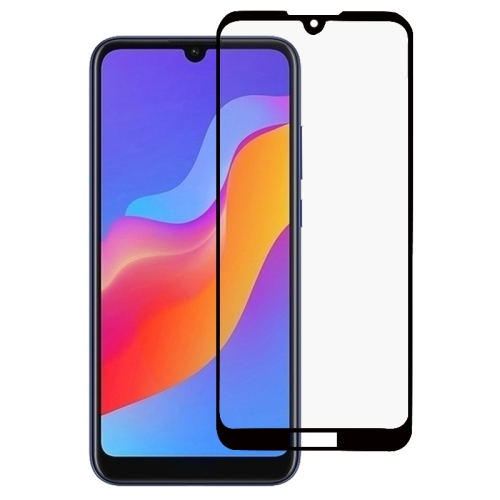 0.3mm 9H 2.5D Full Screen Tempered Glass Film for Huawei Honor 8A