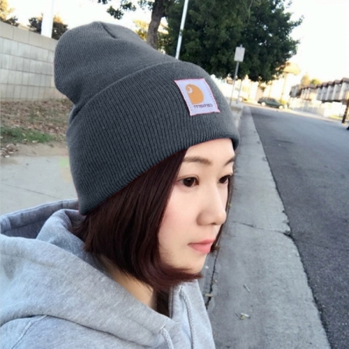 I Love Greece Flag Heart Women and Men Skull Caps Winter Warm Stretchy Knitting Beanie Hats