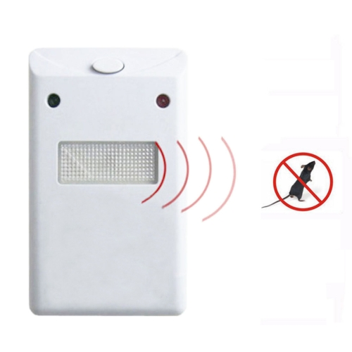 SUNSKY 220V Pest Repelling Aid Electronic Rat Mouse Repellent Anti