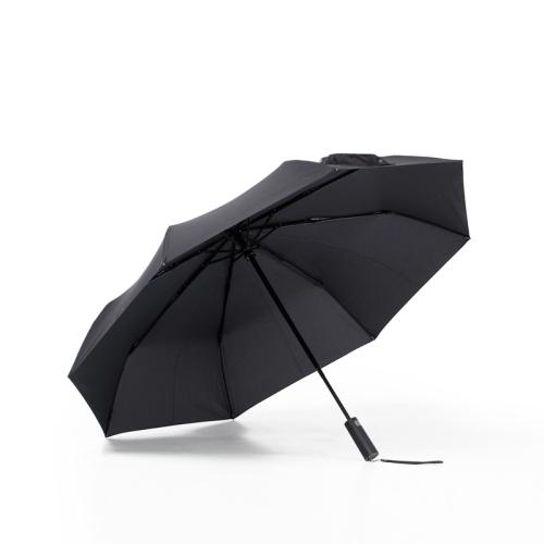 Buy Original Xiaomi Mijia Sunny and Rainy Automatic Folding Umbrella Aluminum Windproof Waterproof UV Umbrella for $18.93 in SUNSKY store