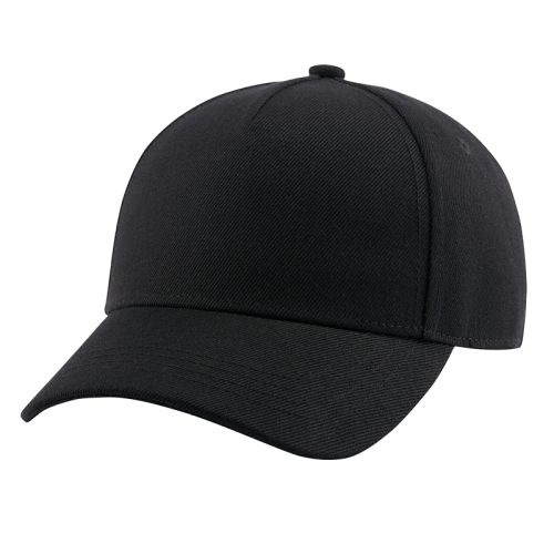 Original Xiaomi Unisex Outdoor Reflective Brim Hat Sweat Absorption Baseball Cap 2(Black)