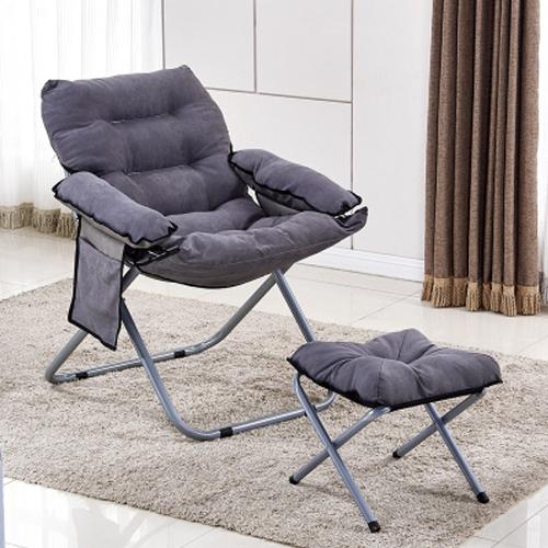 Miraculous Sunsky Creative Lazy Folding Sofa Living Room Single Sofa Cjindustries Chair Design For Home Cjindustriesco