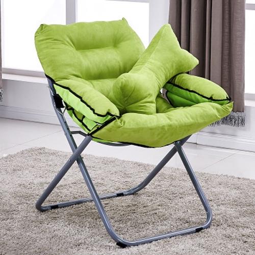 Prime Sunsky Creative Lazy Folding Sofa Living Room Single Sofa Cjindustries Chair Design For Home Cjindustriesco