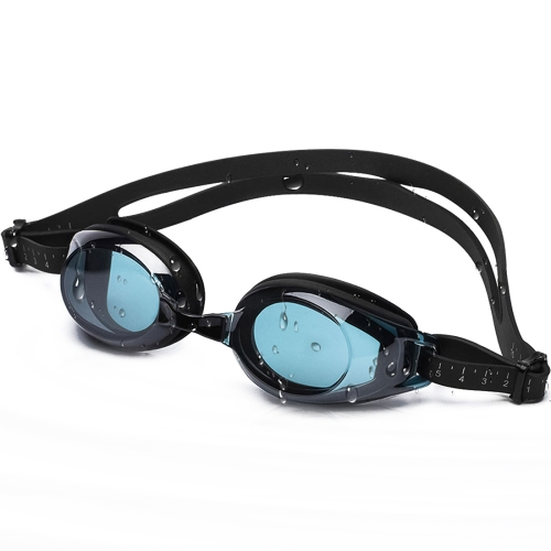 Buy Original Xiaomi TS Swimming Goggles HD Anti-fog 3 Replaceable Nose Stump Swimming Glasses with Silicone Gasket for $14.39 in SUNSKY store