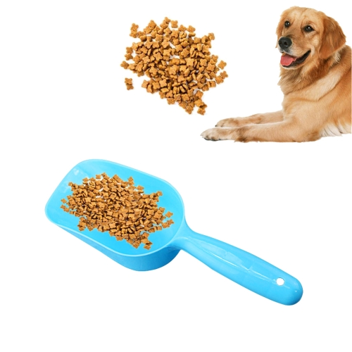 Buy Multi-function Pet Scraper Tool Food Scoops Shovel, Random Color Delivery for $1.29 in SUNSKY store