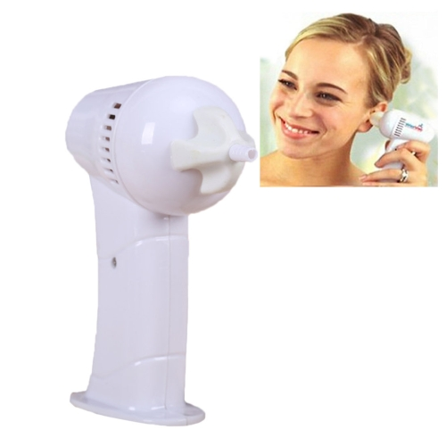 Buy WaxVac Electric Gentle and Effective Ear Cleaner Adult Children Ears Cleaning Device for $2.15 in SUNSKY store