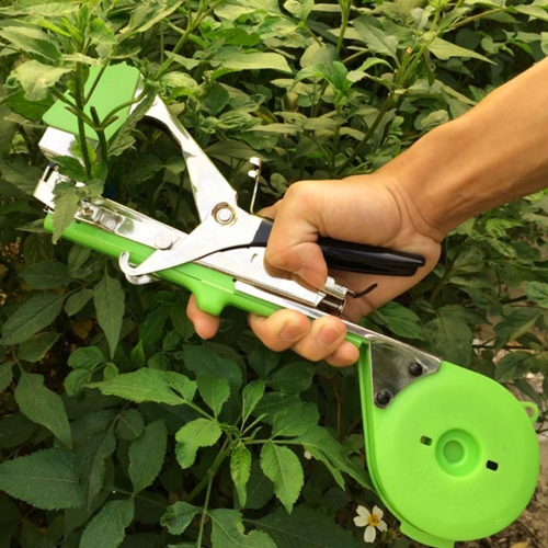 Buy Agriculture Tape Tool Hand Tying Machine Garden Plant Tape Tool Tapener Machine Adhesive Tape Machine for $12.26 in SUNSKY store