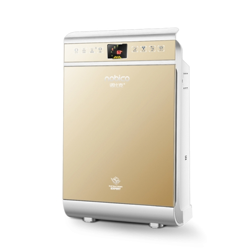 aa276fdbb81fc SUNSKY - Nuobio J015 Household Negative Ions Air Purifier ...