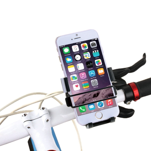 Bicycle Bike Mount Handlebar Phone Holder Grip 360° For Huawei P Smart 2019