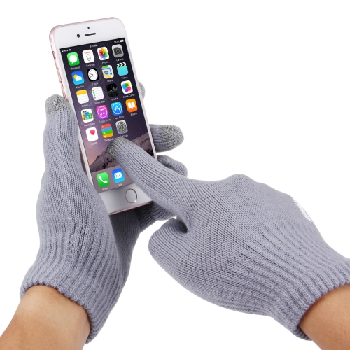 Buy HAWEEL Three Fingers Touch Screen Gloves for Men for $1.21 in SUNSKY store