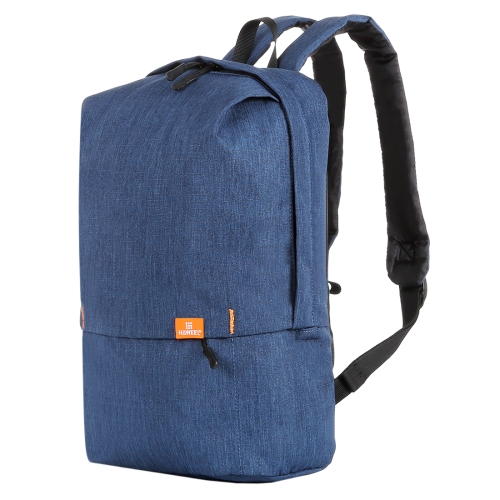 HAWEEL 10L Backpack Colorful Unisex Leisure Sports Chest Pack Travel Bags, Support Anti-theft / Waterproof Function(Dark Blue)
