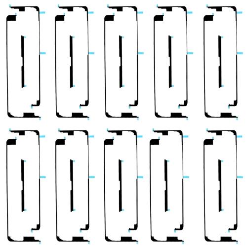 10 PCS for iPad Air / iPad 5 Touch Panel Digitizer Adhesive