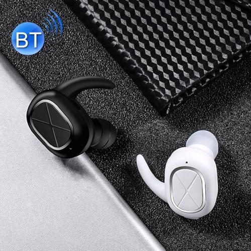 Sunsky Usams Ls001 In Ear Lightweight Wireless Earbuds Rear Hanging Type Bluetooth Earphones