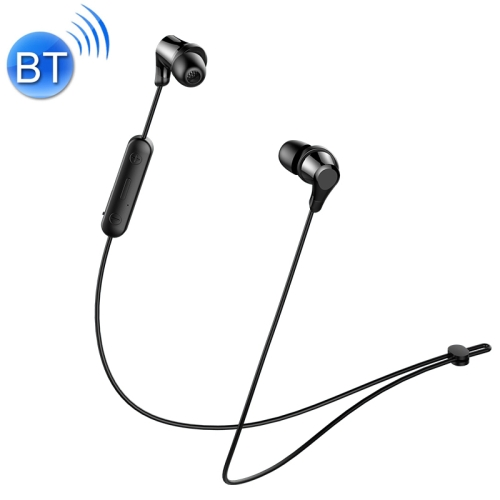 ZEALOT H11 High Stereo Wireless Sports In-ear Bluetooth Headphones with USB Charging Cable, Bluetooth Distance: 10m(Black)