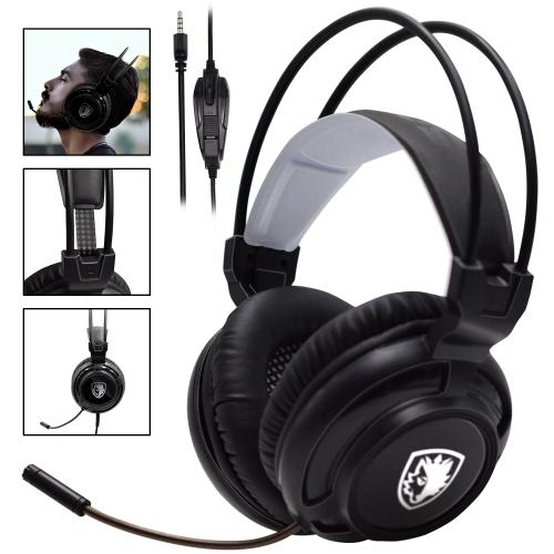 G2b Foldable Bass Headphone with 3.5mm Jack