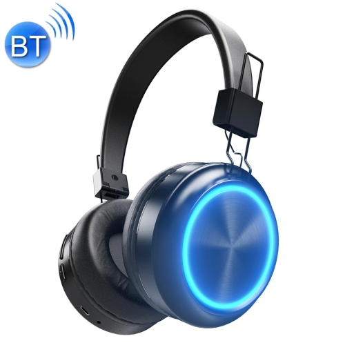 JAKCOM BH3 Bluetooth 4.1 Intelligent Headphone Colorful Light Bluetooth Headset