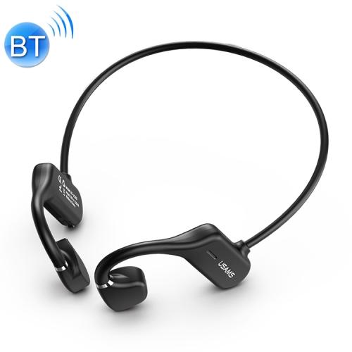 Sunsky Usams Us Jc001 Jinchang Series Dual Listening Sports Bluetooth Headset