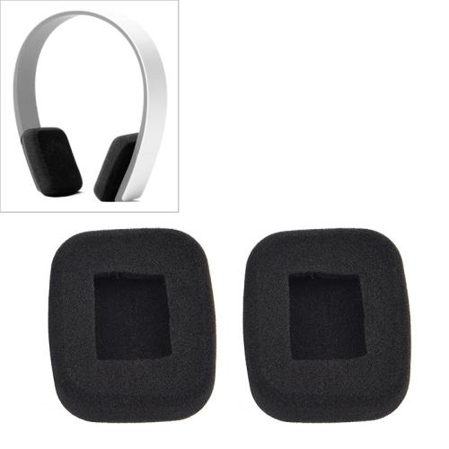 2 PCS For Shinco S01 Headphone Protective Cover Square Sponge Cover Earmuffs