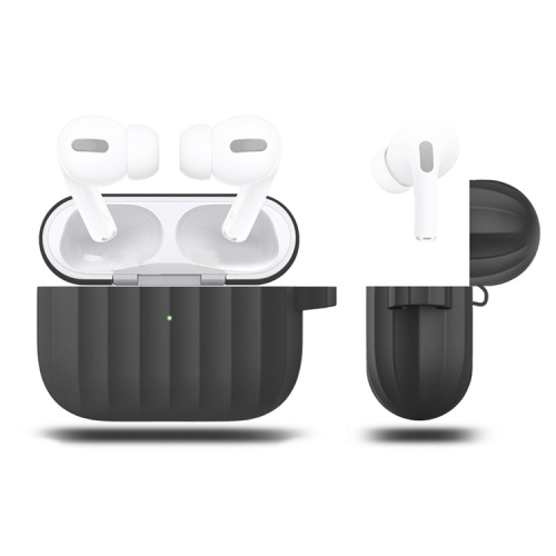 Sunsky For Airpods Pro Silicone Wireless Earphone Protective