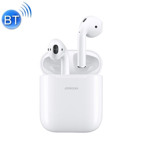 JOYROOM JR-T03S Bluetooth 5.0 TWS Wireless Bluetooth Earphone(White)