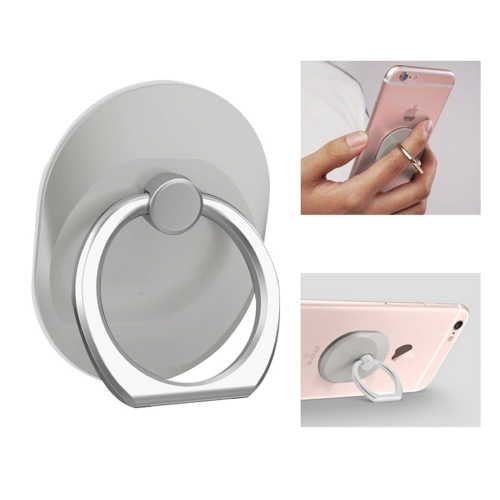 Buy Universal 360 Degree Rotation Oval Style Ring Phone Holder Stand for $1.15 in SUNSKY store