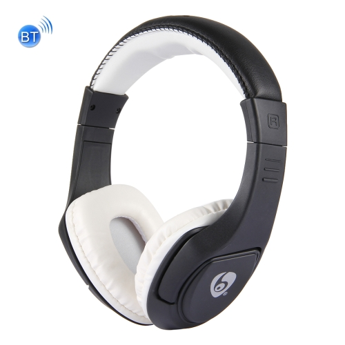OVLENG MX333 Bluetooth Wireless Stereo Noise Isolating Headset with Mic