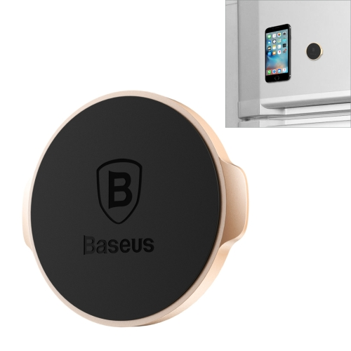 Buy Baseus Small Ears Series Magnetic Suction Bracket (Flat type) for $3.23 in SUNSKY store