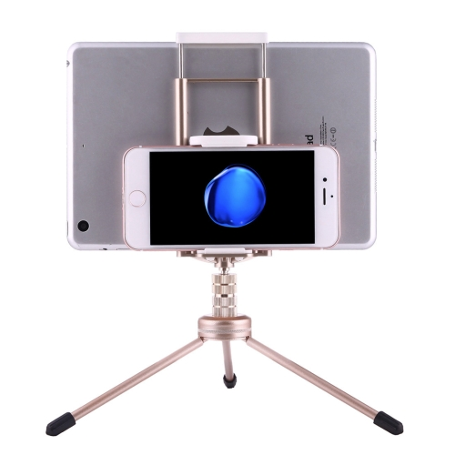 Multi-function Aluminum Alloy Tripod Mount Holder Stand