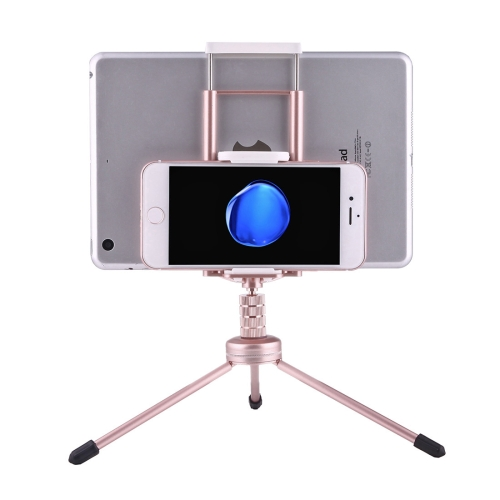 Buy Multi-function Aluminum Alloy Tripod Mount Holder Stand for $5.93 in SUNSKY store