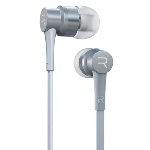 Buy REMAX RM-535i In-Ear Stereo Earphone with Wire Control + MIC, Support Hands-free for $5.33 in SUNSKY store