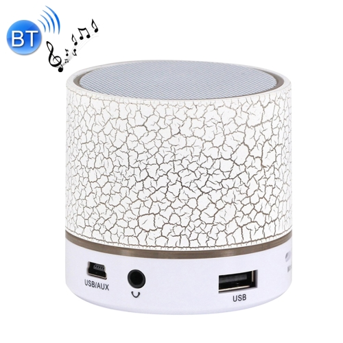 Buy A9 Mini Portable Bluetooth Stereo Speaker for $4.06 in SUNSKY store