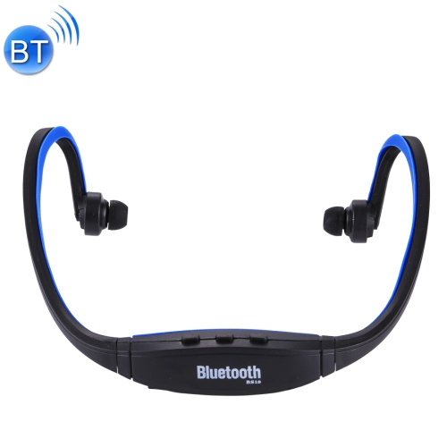 Buy BS19 Life Sweatproof Stereo Wireless Sports Bluetooth Earbud Earphone In-ear Headphone Headset with Hands Free Call for $3.94 in SUNSKY store